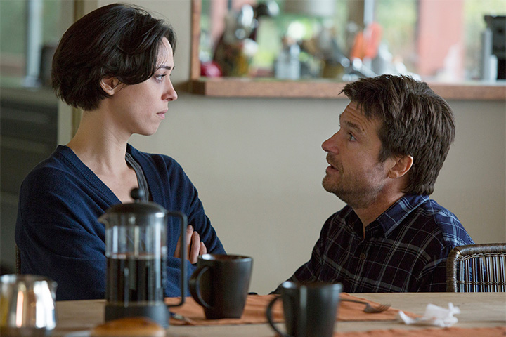 Film Review-The Gift