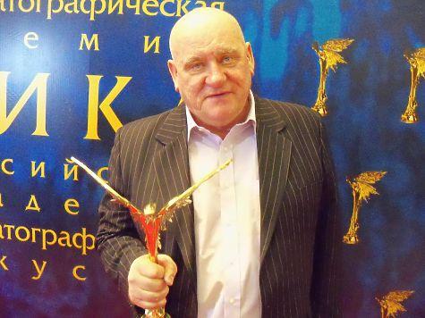 Андрей Осипов. Фото здесь и ниже: Светлана Хохрякова