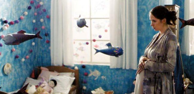 Кадр из фильма «Рыба моя».