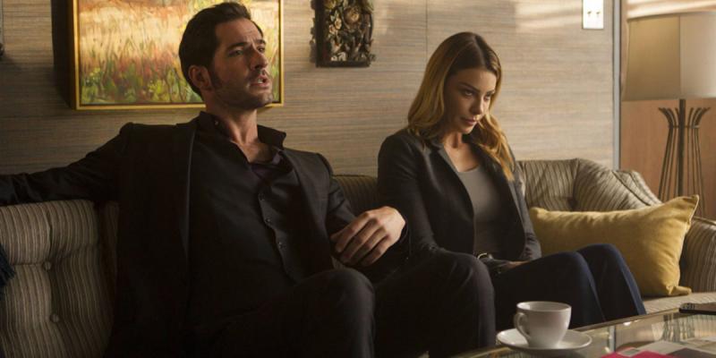 Однажды Люцифер, отправляясь к психоаналитику, возьмет с собой детектива Хлою. Но даже учение Фрейда не поможет разобраться в их странных отношениях